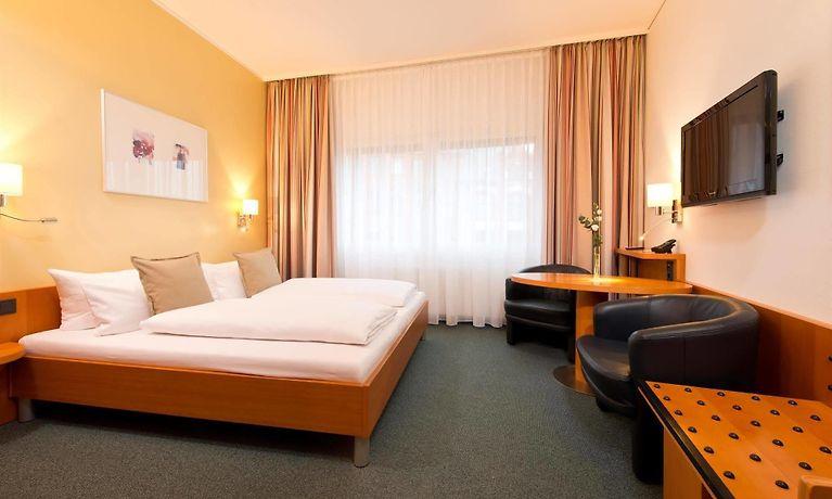 Best Western Hotel Am Borsigturm Berlin